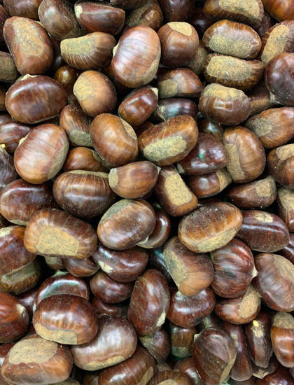 French Chestnuts